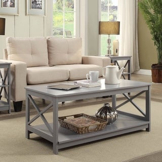 Buy Brown Coffee, Console, Sofa & End Tables Online at ...