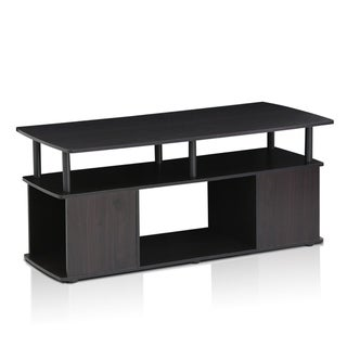 Link to Porch & Den Tompkins Utility Design Coffee Table Similar Items in TV Consoles