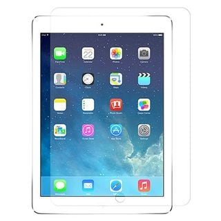 Insten Clear Tempered Glass LCD Screen Protector Film Cover For Apple iPad 2/ 3/ 4