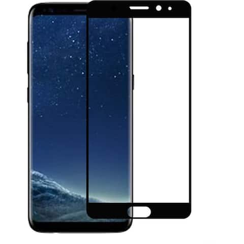 Insten Tempered Glass LCD Screen Protector Film Cover For Samsung Galaxy S8