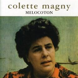 COLETTE MAGNY - MELOCONTON