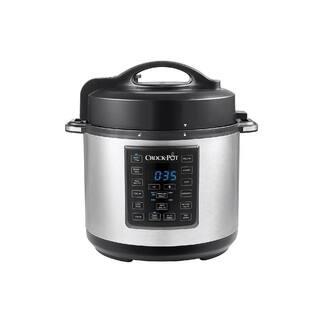 Crock Pot 6 quart 8-in-1 Multi Cooker
