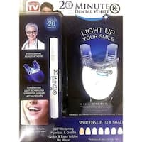 As Seen On TV 20 Minute RX Dental White