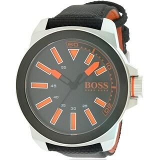 Hugo Boss Nylon male Watch 1513116