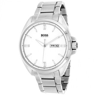 Hugo Boss Driver male Watch 1513040