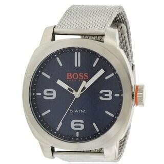 Hugo Boss Stainless Steel male Watch 1550014