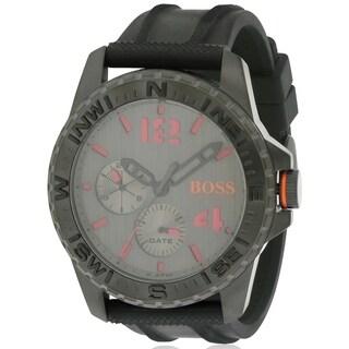 Hugo Boss Silicone male Watch 1513423