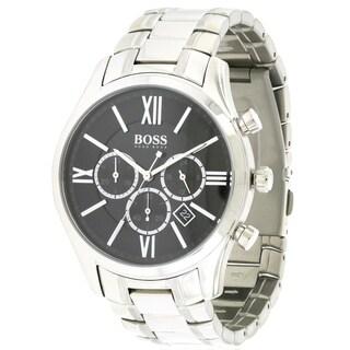 Hugo Boss Stainless Steel male Watch 1513196