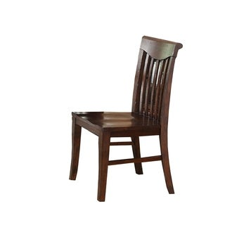 Gettysburg Set of 2 Dining Side Chairs