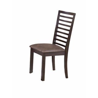 Manhattan Set of 2 Dining Chairs