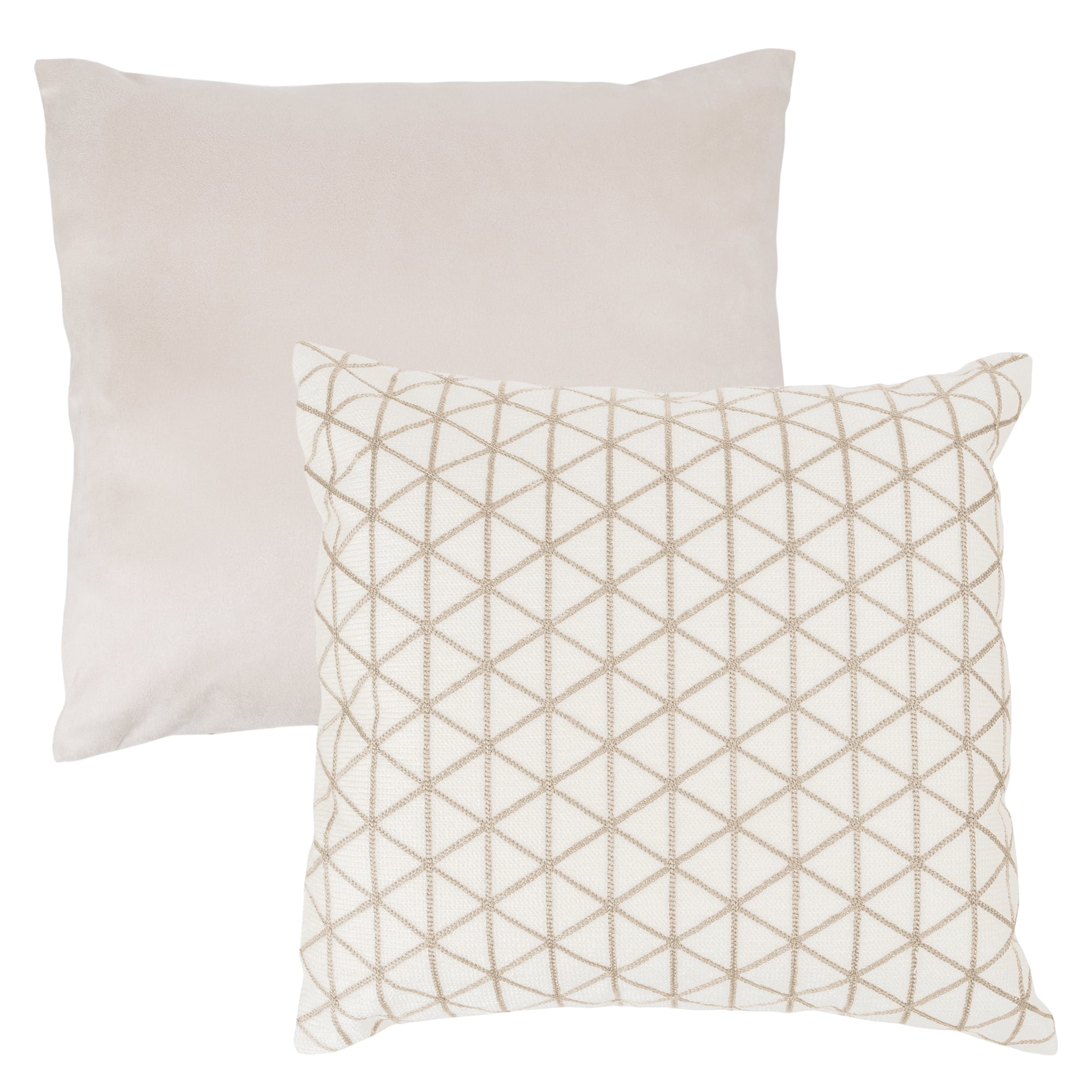 Throw Pillow Invisible Zipper : Throw Pillows For Less Overstock.com