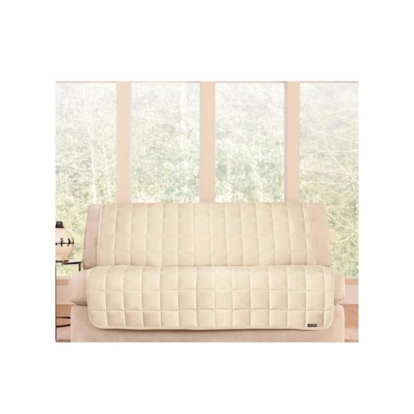 Shop Sure Fit Deluxe Armless Loveseat Pet Cover Free
