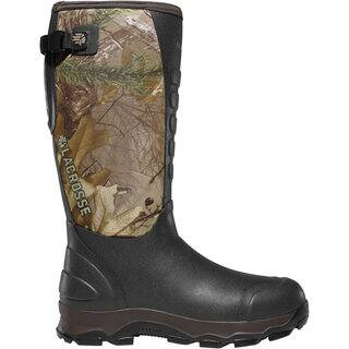 "LaCrosse 4xAlpha 16"" Realtree Xtra 7.0MM 376103 Boot