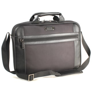 Link to Kenneth Cole Reaction Urban Traveler Slim 15.6-inch Laptop Case Similar Items in Briefcases