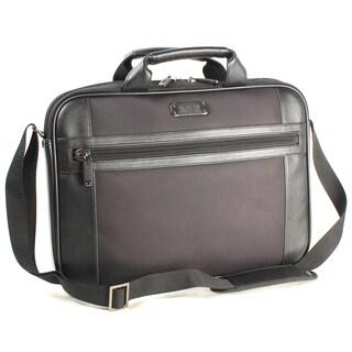 Kenneth Cole Reaction Urban Traveler Slim Top Zip 15.6-inch Laptop Case