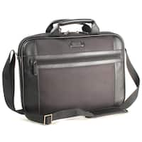 Kenneth Cole Reaction Urban Traveler Slim Top Zip 15.6-inch Laptop Case