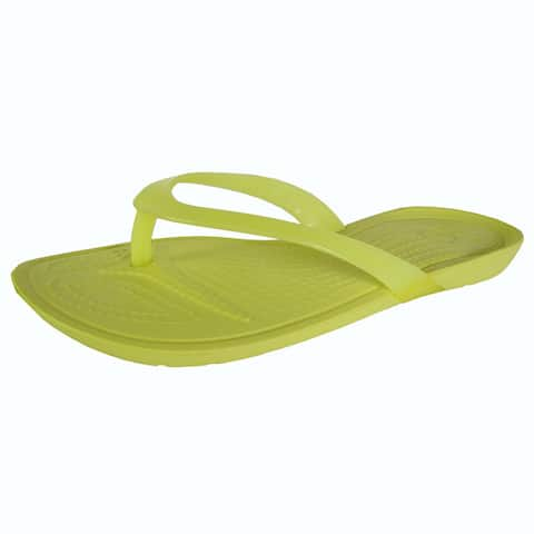 Crocs Womens Really Sexi Flip Flops