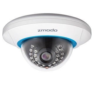 Zmodo Network Camera - Color (As Is Item)