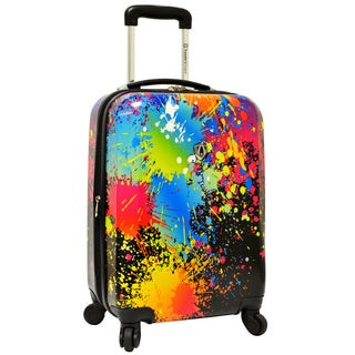 Traveler's Choice Paint Splatter 29-inch Hardside Expandable Spinner Suitcase|https://ak1.ostkcdn.com/images/products/17740192/P23942538.jpg?_ostk_perf_=percv&impolicy=medium