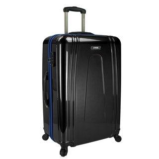 U.S. Traveler 30-inch Hardside Spinner Upright Suitcase
