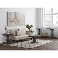 Keswick Upholstered Sofa by Kosas Home