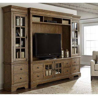 Pulaski American Attitude Entertainment Center