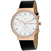 Skagen Men's  Ancher Watches
