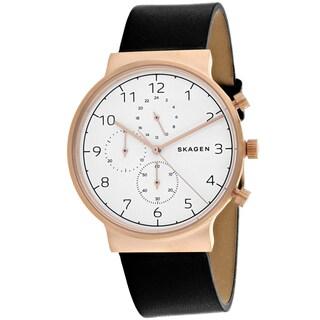 Skagen Men's SKW6371 Ancher Watches