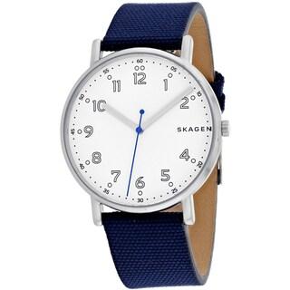 Skagen Men's SKW6356 Signature Watches