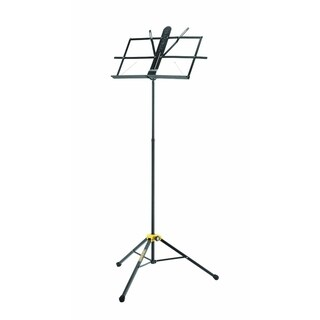 Hercules - BS100B - Wire Music Stand