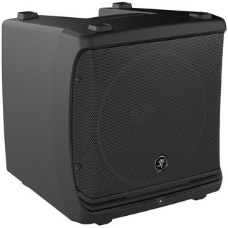 "Mackie DLM Series DLM12 - 2000-Watt 12"" Powered Loudspeaker"