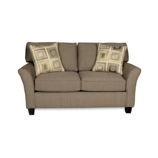 Modern & Comfortable Callie Love Seat