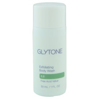 Glytone 1-ounce Exfoliating Body Wash