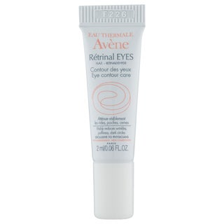 Avene Retrinal Eyes 0.06-ounce Eye Contour Care