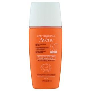 Avene Ultra-Light 1.69-ounce Face Hydrating Lotion SPF 50+