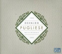 OSVALDO PUGLIESE - EDICION ANIVERSARIO