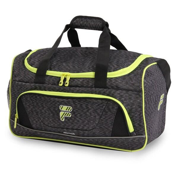 79ea471c8c Shop Fila Victory 2.0 Sports Duffel Bag - Ships To Canada ...
