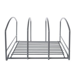 Lavish Home Housewar, Bakeware and Cookware Pantry Storage Rack