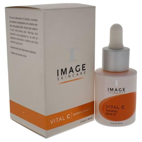 Image Skincare Vital C 1-ounce Hydrating Facial Oil
