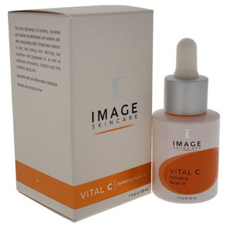 Image Skincare Vital C 1-ounce Hydrating Facial Oil