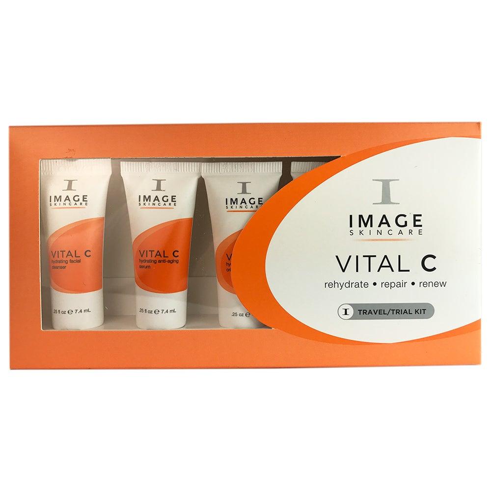 Image Skincare Vital C Trial Kit (Kit)