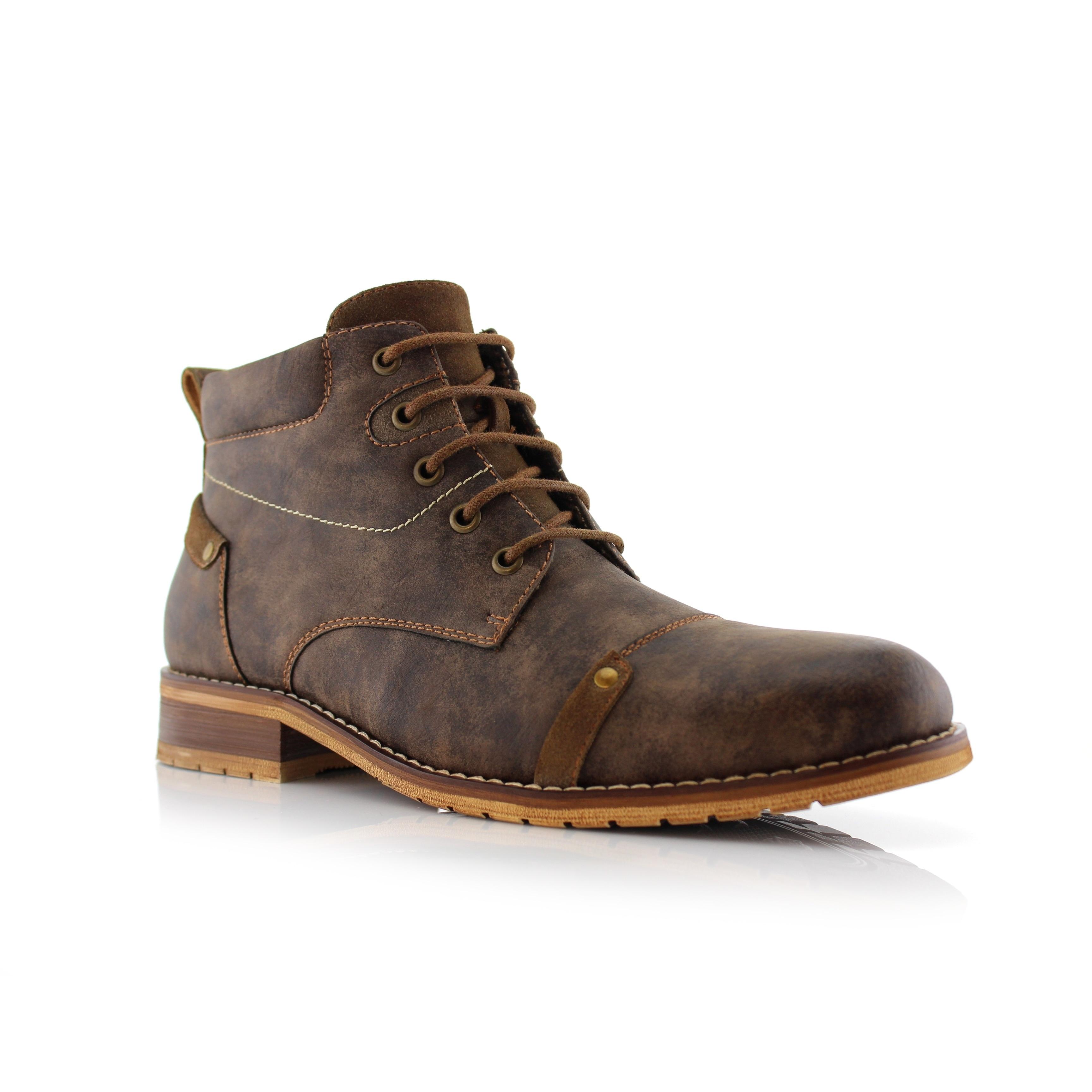 Ferro Aldo Colin MFA806033 Men's Ankle