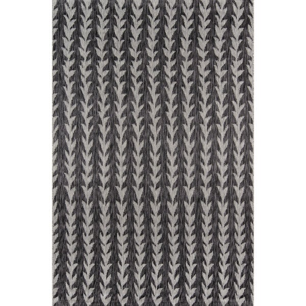 Novogratz By Momeni Amalfi Indoor Outdoor Rug 9 X27 3 X 12