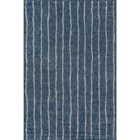"""Novogratz by Momeni Sicily Striped Rug (5'3 x 7'6) - 5'3"""" x 7'6"""""""