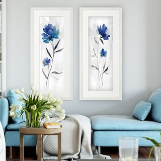 Link to Beautiful Blue -2 Piece Set Similar Items in Canvas Art