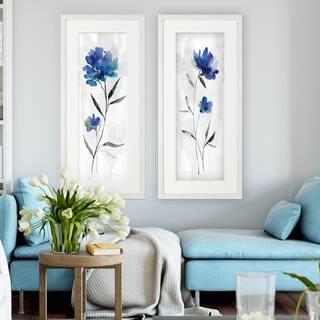 Beautiful Blue -2 Piece Set