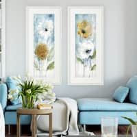 Holland Spring Blooms -2 Piece Set