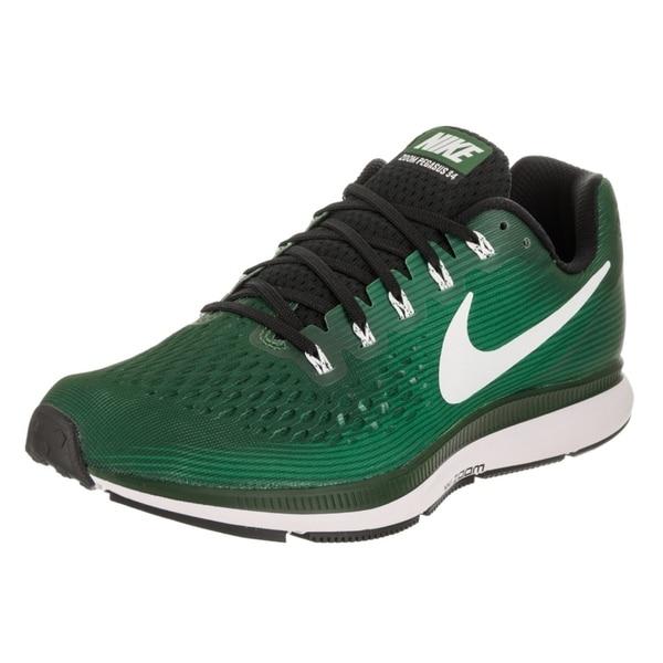 e36eec7a2031 Shop Nike Men s Air Zoom Pegasus 34 TB Running Shoe - Free Shipping ...