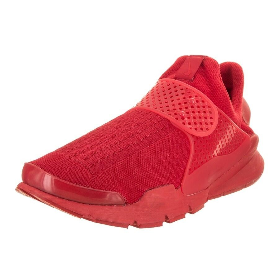 Nike Men's Sock Dart Kjcrd Running Shoe Size 9 (As Is Ite...