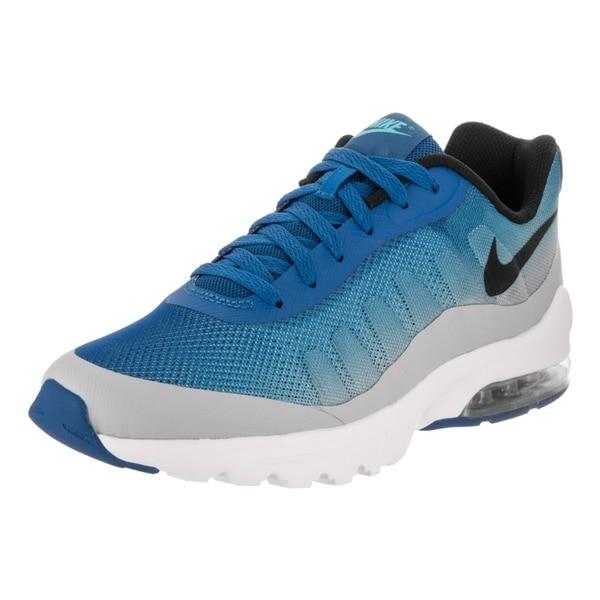 Nike Air Max Invigor Print 95 Blue White Orange Shoes